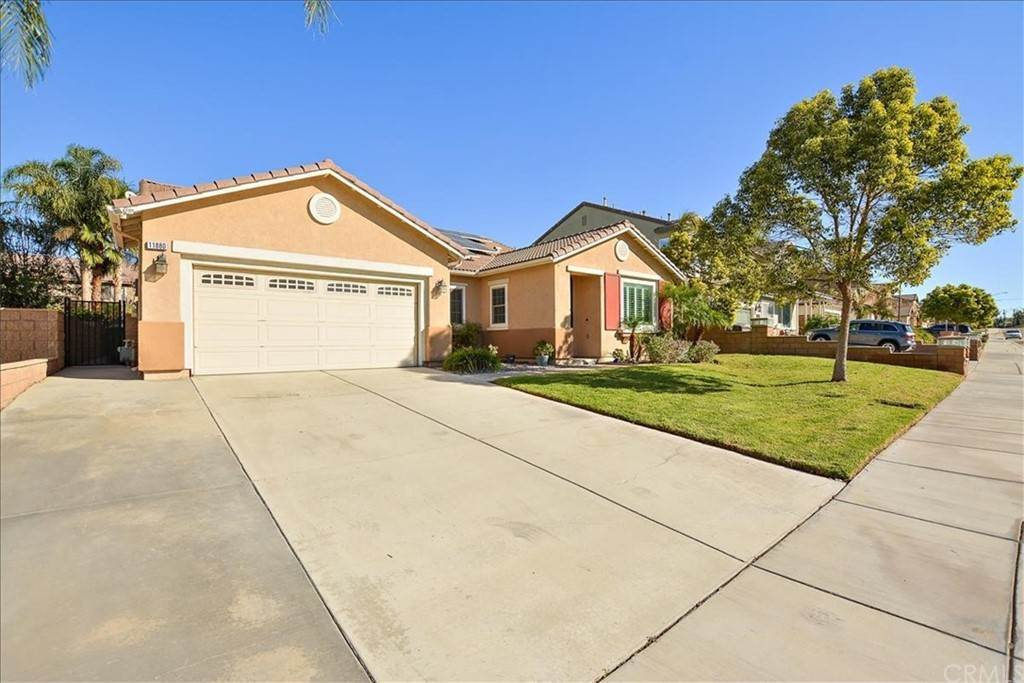 Residential Lease at 11880 65th Street Jurupa, California 91752 United States