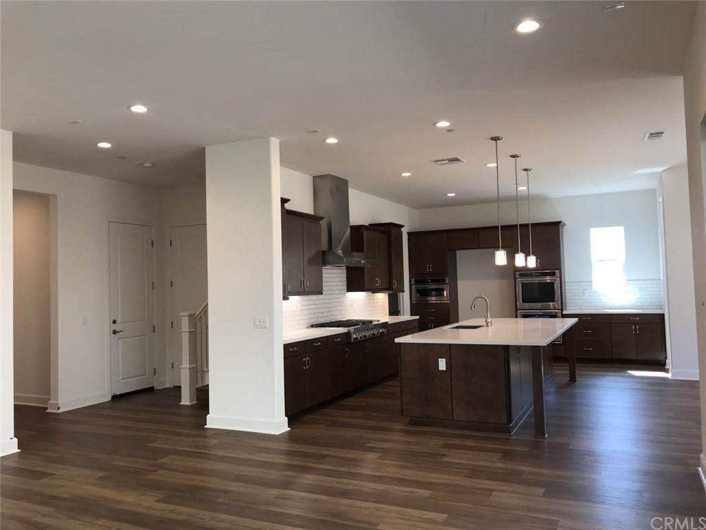 Residential Lease at 141 Draw Irvine, California 92618 United States