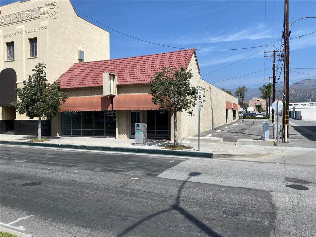 Commercial for Sale at 123 East Foothill Boulevard Azusa, California 91702 United States