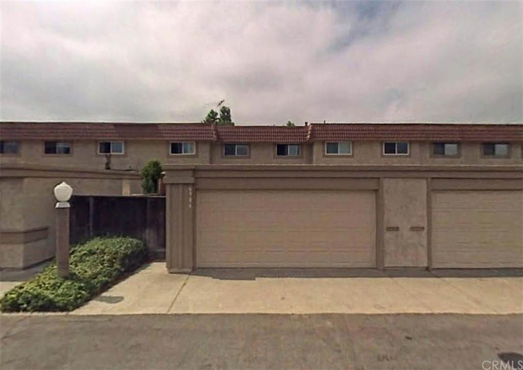 townhouses en 6904 Breton Way Cypress, California 90630 Estados Unidos