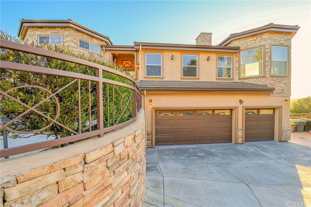 Residential for Sale at 2069 Oak Canyon Lane Chino Hills, California 91709 United States