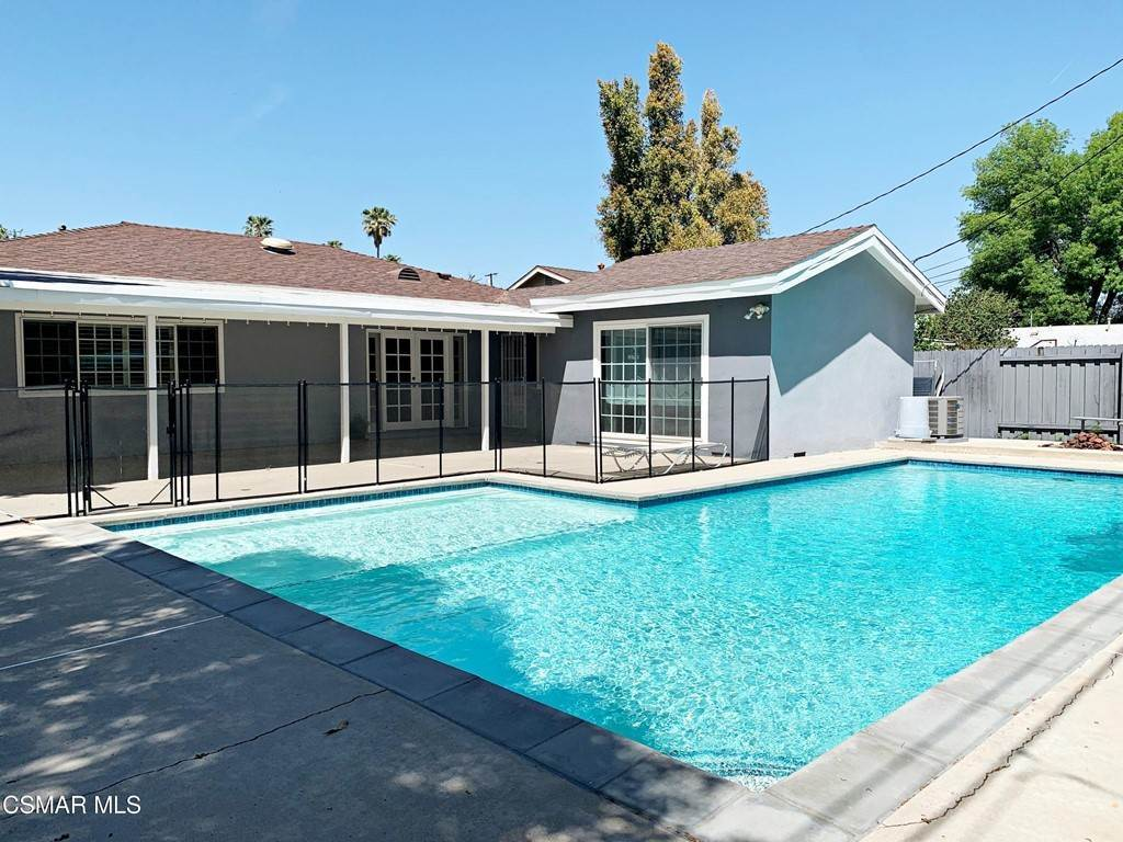 Residential Lease at 8606 Bothwell Road 8606 Bothwell Road Northridge, California 91324 United States