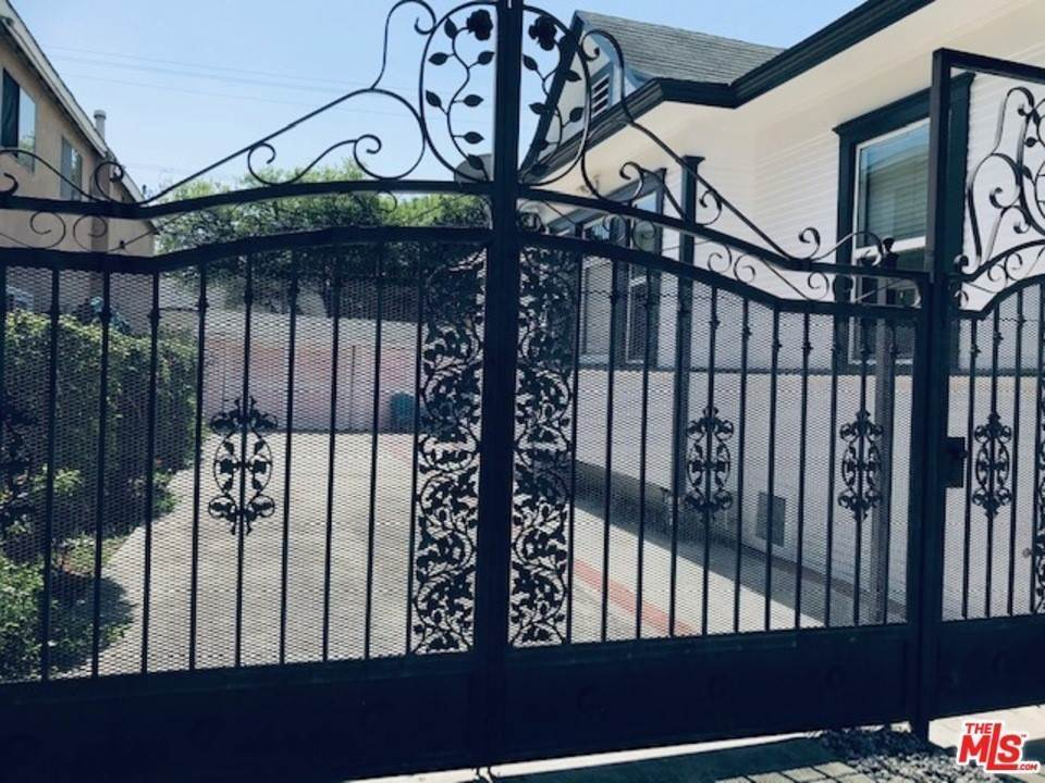 Residential Lease at 1110 West 164Th Street Gardena, California 90247 United States