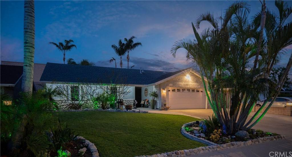 Residential for Sale at 1663 Bianca Street La Verne, California 91750 United States