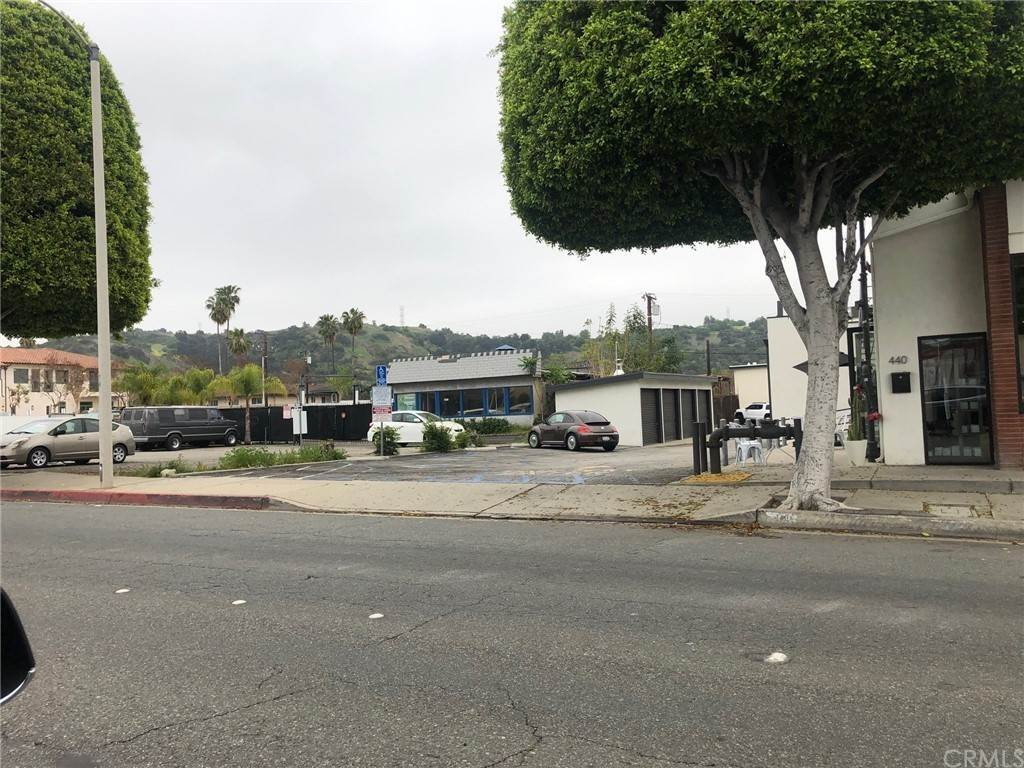 Industrial for Sale at 450 East Route 66 Glendora, California 91740 United States