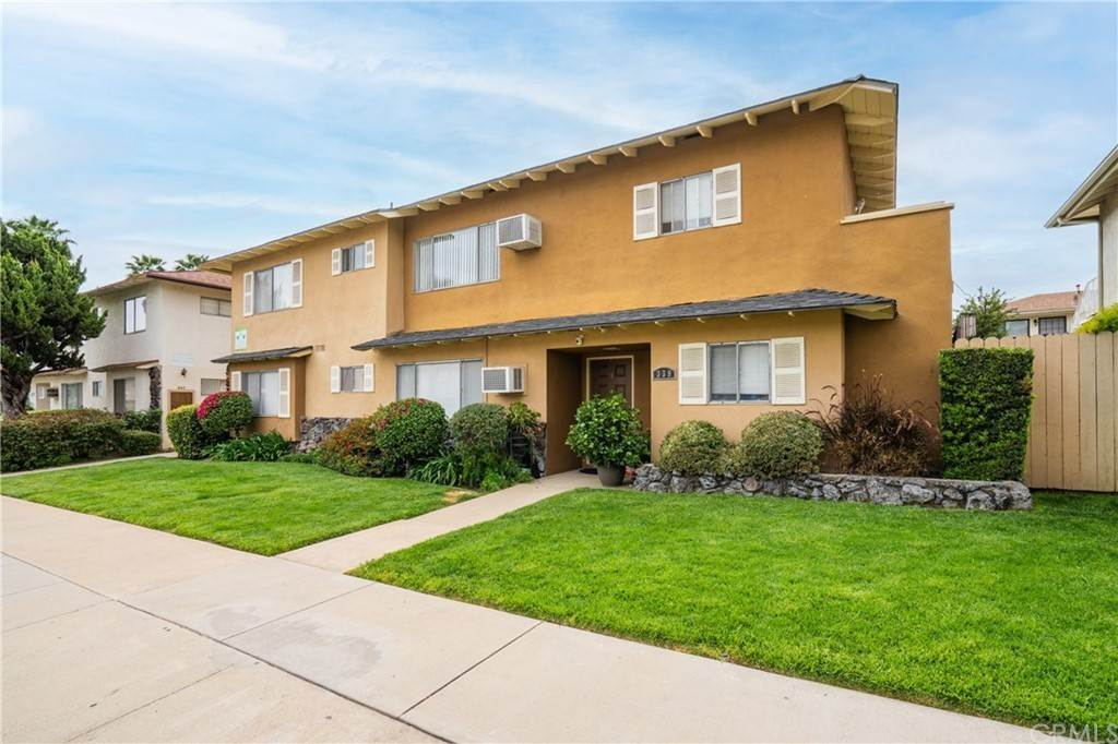 Residential Income for Sale at 339 North Vecino Drive Covina, California 91723 United States