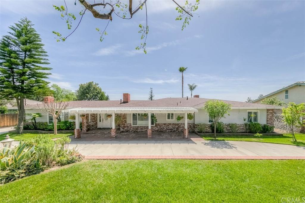 Residential for Sale at 9225 Banyan Street Rancho Cucamonga, California 91737 United States