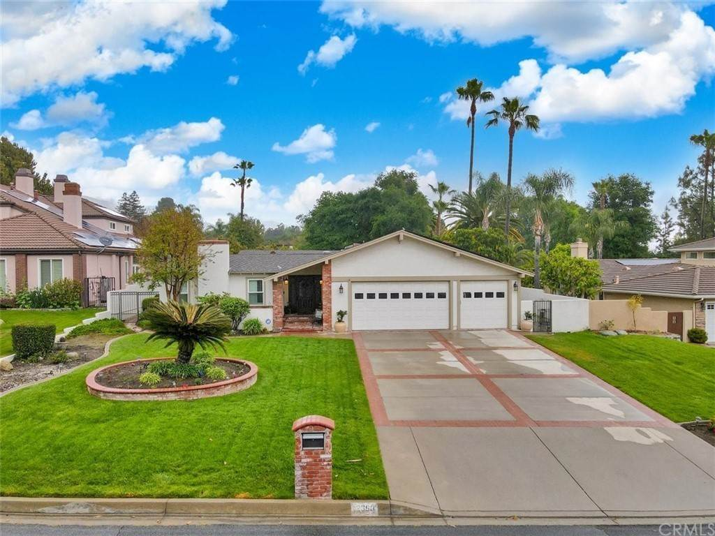 Residential for Sale at 2360 Sunset Curve Upland, California 91784 United States