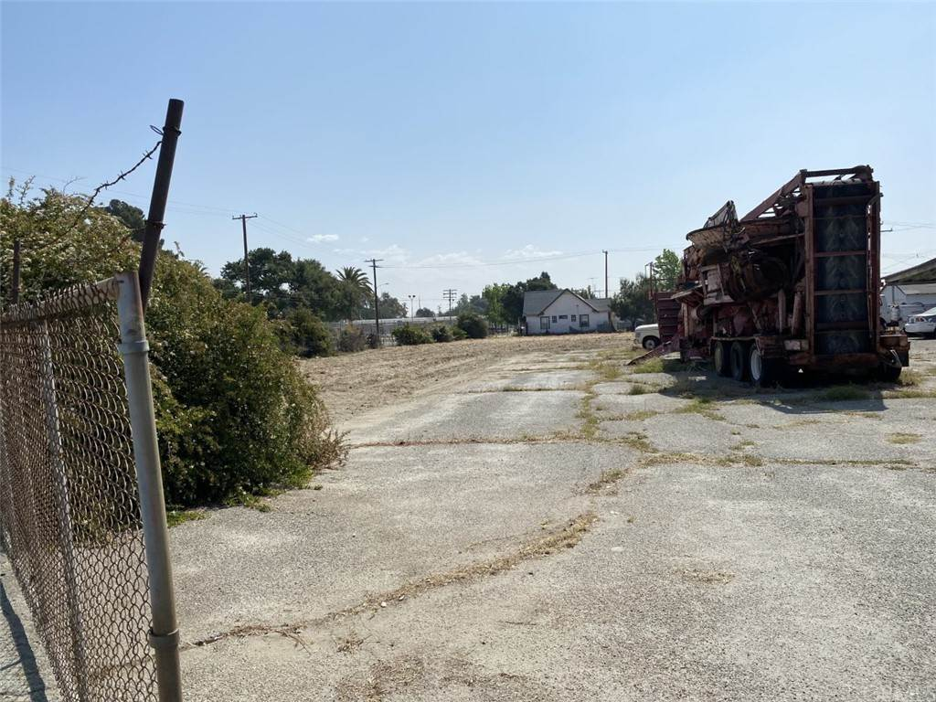 Land for Sale at 472 East E Street Colton, California 92324 United States