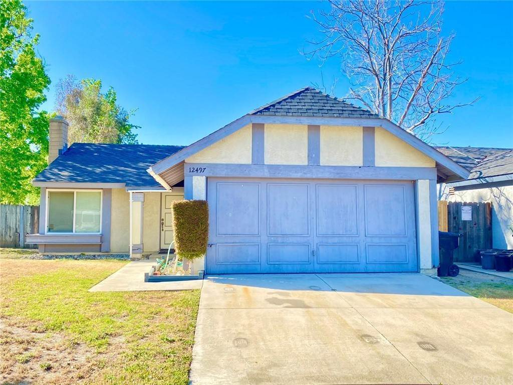 Residential for Sale at 12497 Tamarisk Drive Rancho Cucamonga, California 91739 United States