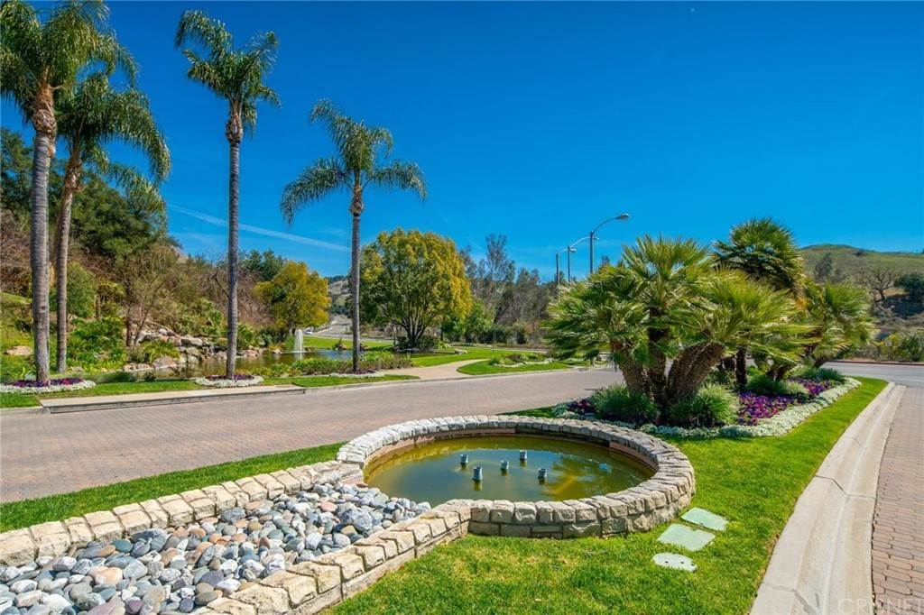 Residential Lease at 5470 Hobson Court Calabasas, California 91302 United States