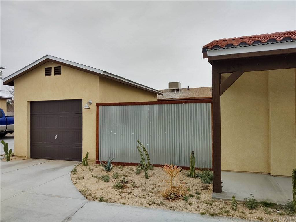 Residential Lease at 6628 National Park Drive D 29 Palms, California 92277 United States