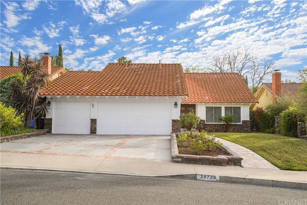 Residential Lease at 28728 Timberlane Street Agoura Hills, California 91301 United States
