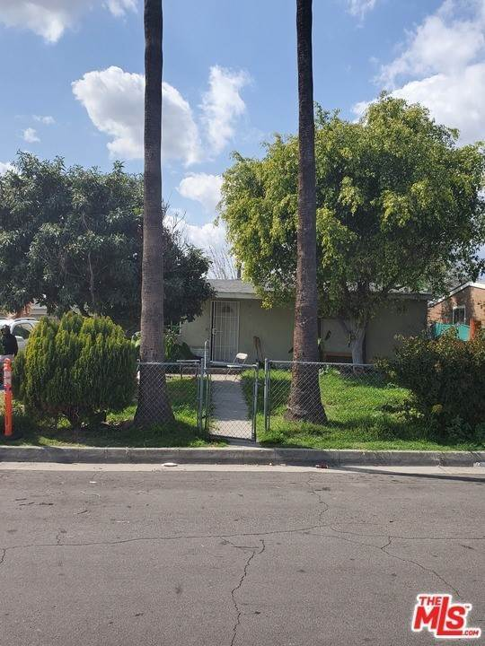 Residential for Sale at 2171 South Goodall Avenue Duarte, California 91010 United States