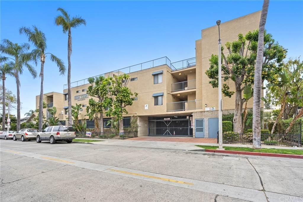 Residential Income for Sale at 1407 North Bush Street Santa Ana, California 92701 United States
