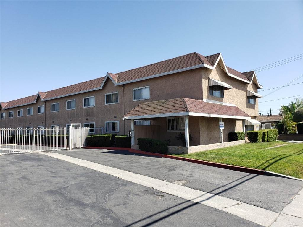 Apartments en 8362 Walker 3 Buena Park, California 90623 Estados Unidos