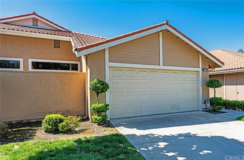 Residential for Sale at 1242 Upland Hills Drive Upland, California 91786 United States