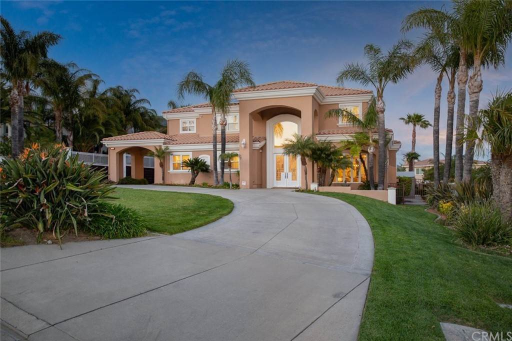 Residential for Sale at 5077 Equine Place Rancho Cucamonga, California 91737 United States