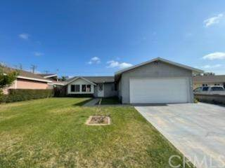 Residential for Sale at 5414 West Melric Drive Santa Ana, California 92704 United States