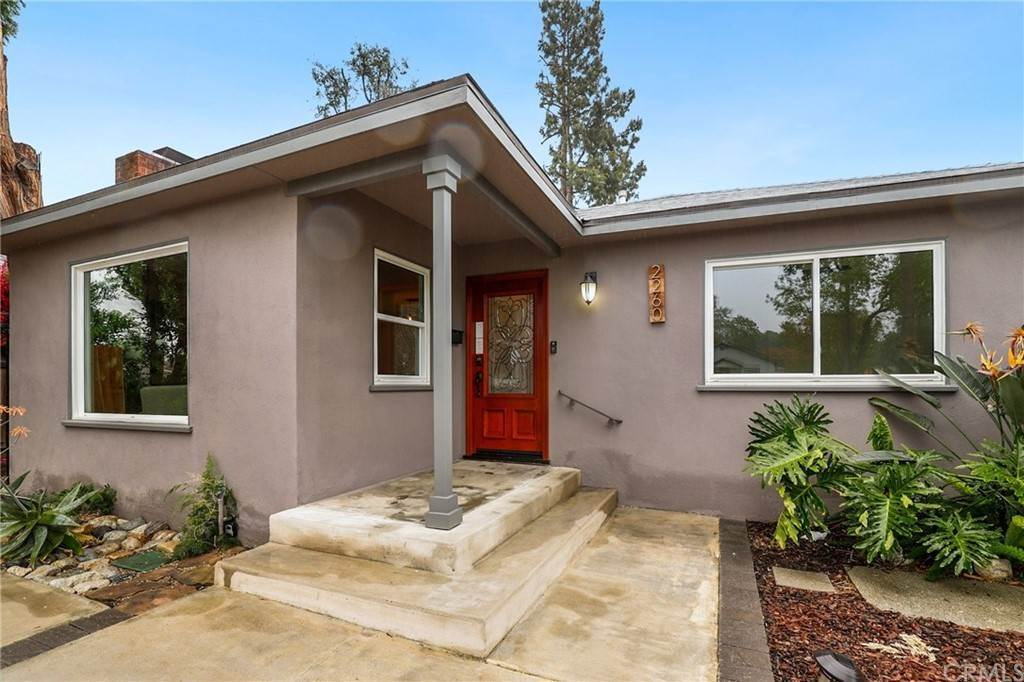 Residential for Sale at 2260 7th Street La Verne, California 91750 United States