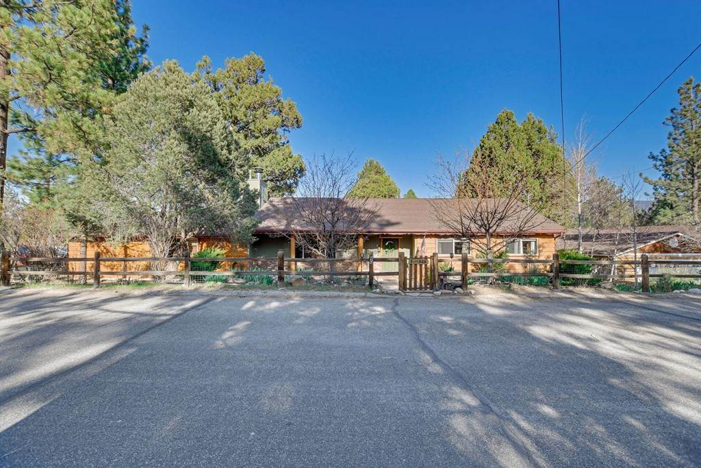 Residential for Sale at 360 Brewer Way Big Bear City, California 92314 United States