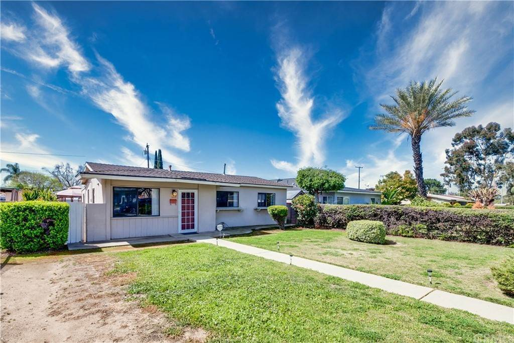 Residential for Sale at 1582 2nd Street La Verne, California 91750 United States
