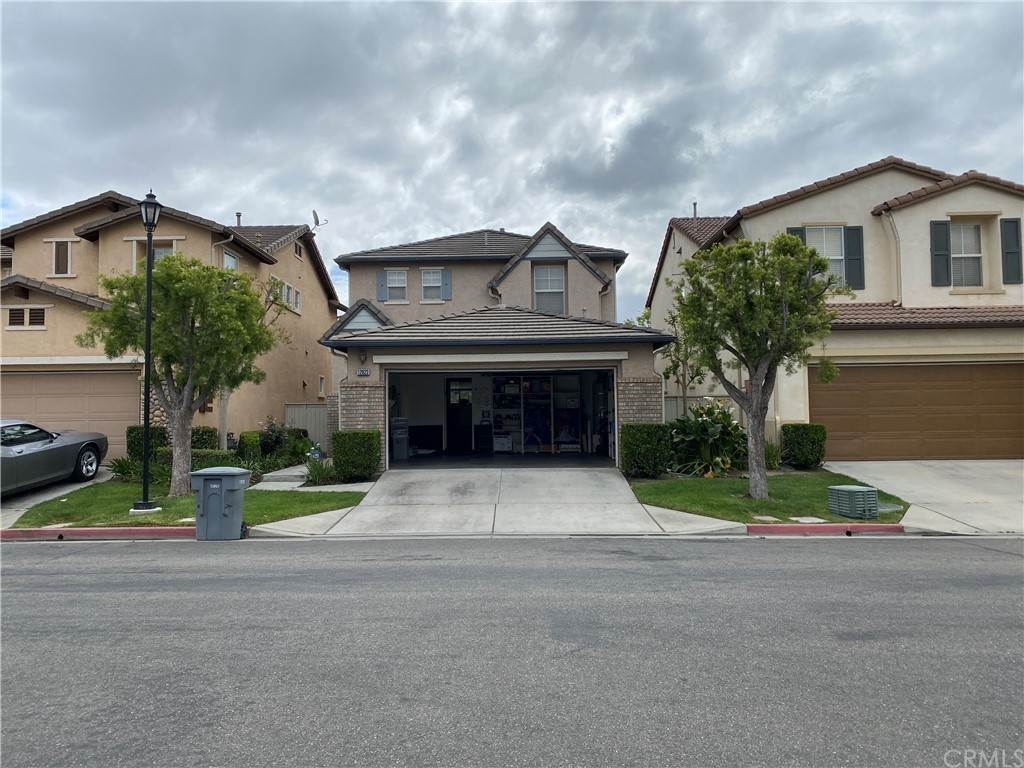 Residential Lease at 12823 Conifer Avenue Chino, California 91710 United States