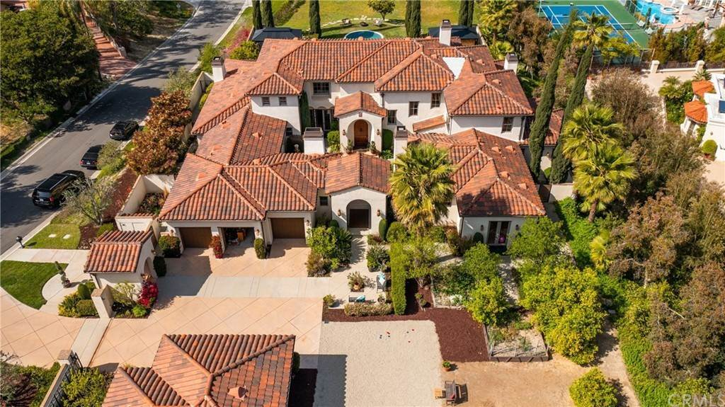 Residential for Sale at 487 North Equestrian Drive Orange, California 92869 United States