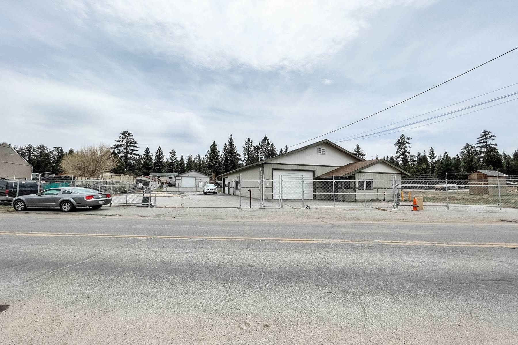 Property for Sale at 612 Valley Boulevard, Big Bear City, California, 92314 612 Valley Boulevard Big Bear City, California 92314 United States