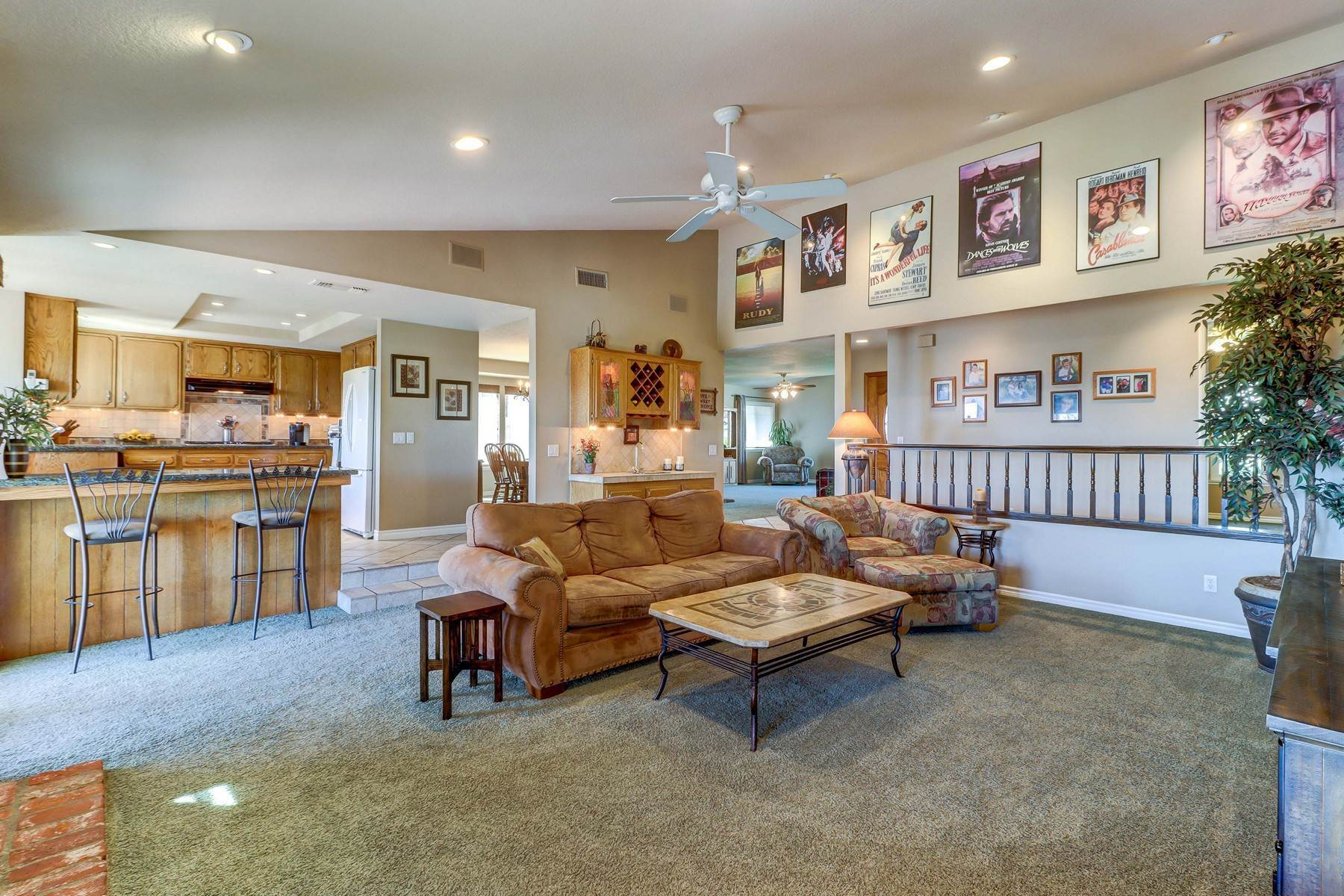 10. Single Family Homes for Sale at 10329 Vista Grove Street, Rancho Cucamonga, CA 91737 10329 Vista Grove Street Rancho Cucamonga, California 91737 United States