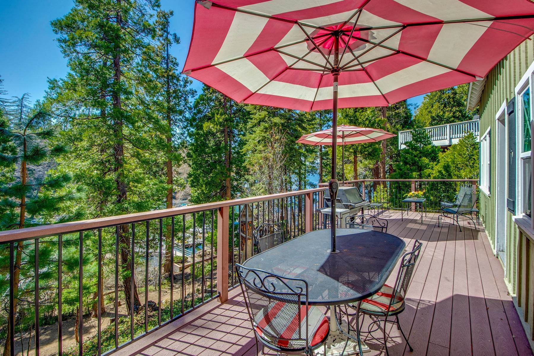 11. Single Family Homes for Sale at 142 John Muir Rd Lake Arrowhead, California 92352 United States