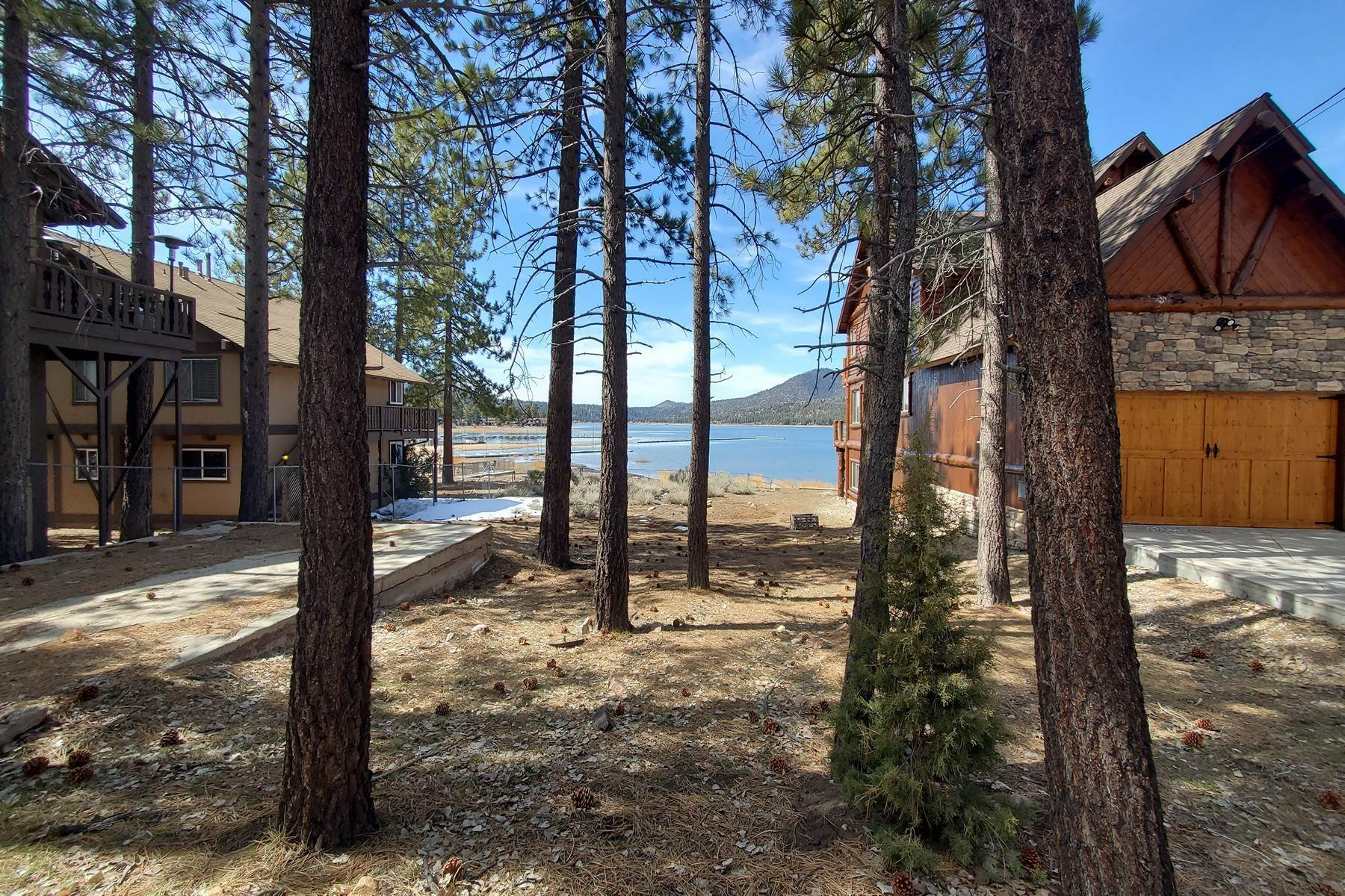 Land for Sale at 40598 Simonds Drive, Big Bear Lake, CA 92315 40598 Simonds Drive Big Bear Lake, California 92315 United States