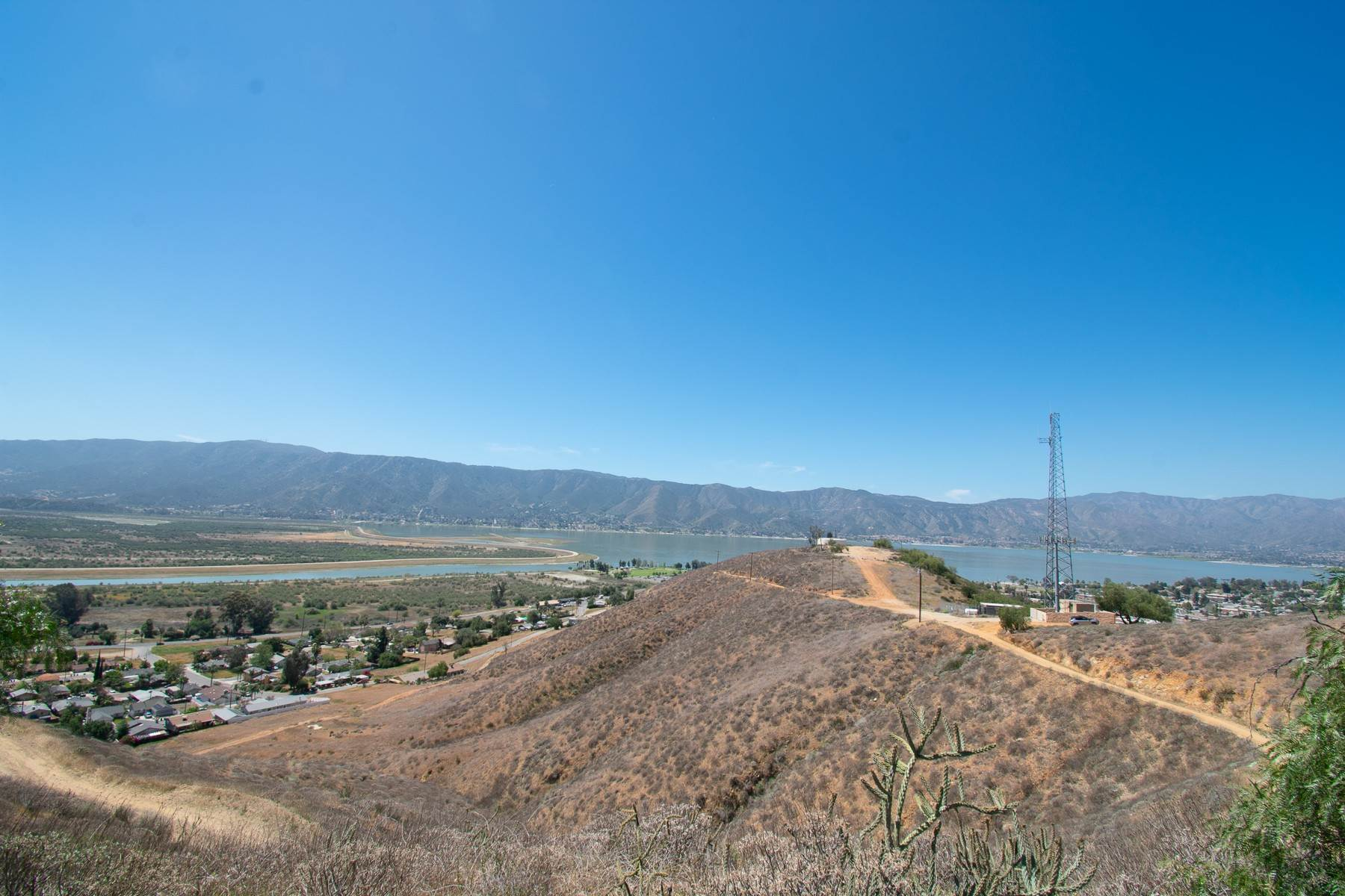 Land for Sale at 0 Walnut Lake Elsinore, California 92530 United States