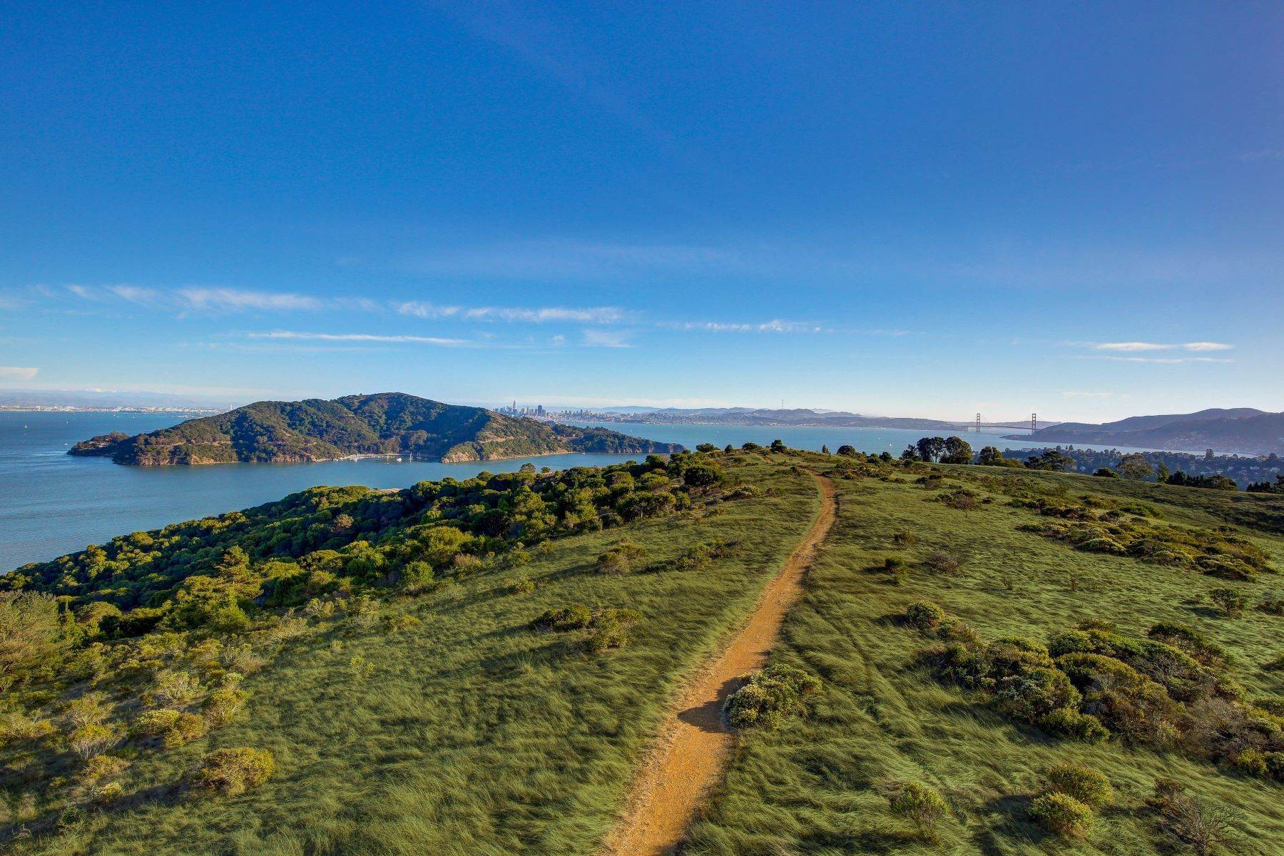 Terreno por un Venta en Easton Point Tiburon, California 94920 Estados Unidos