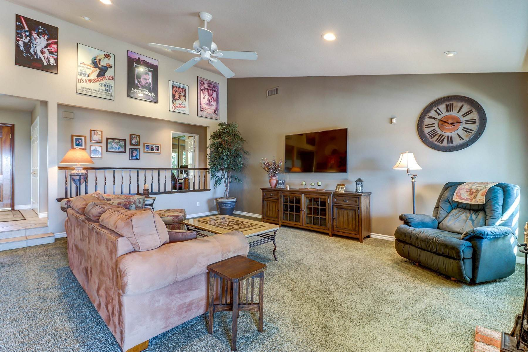 9. Single Family Homes for Sale at 10329 Vista Grove Street, Rancho Cucamonga, CA 91737 10329 Vista Grove Street Rancho Cucamonga, California 91737 United States