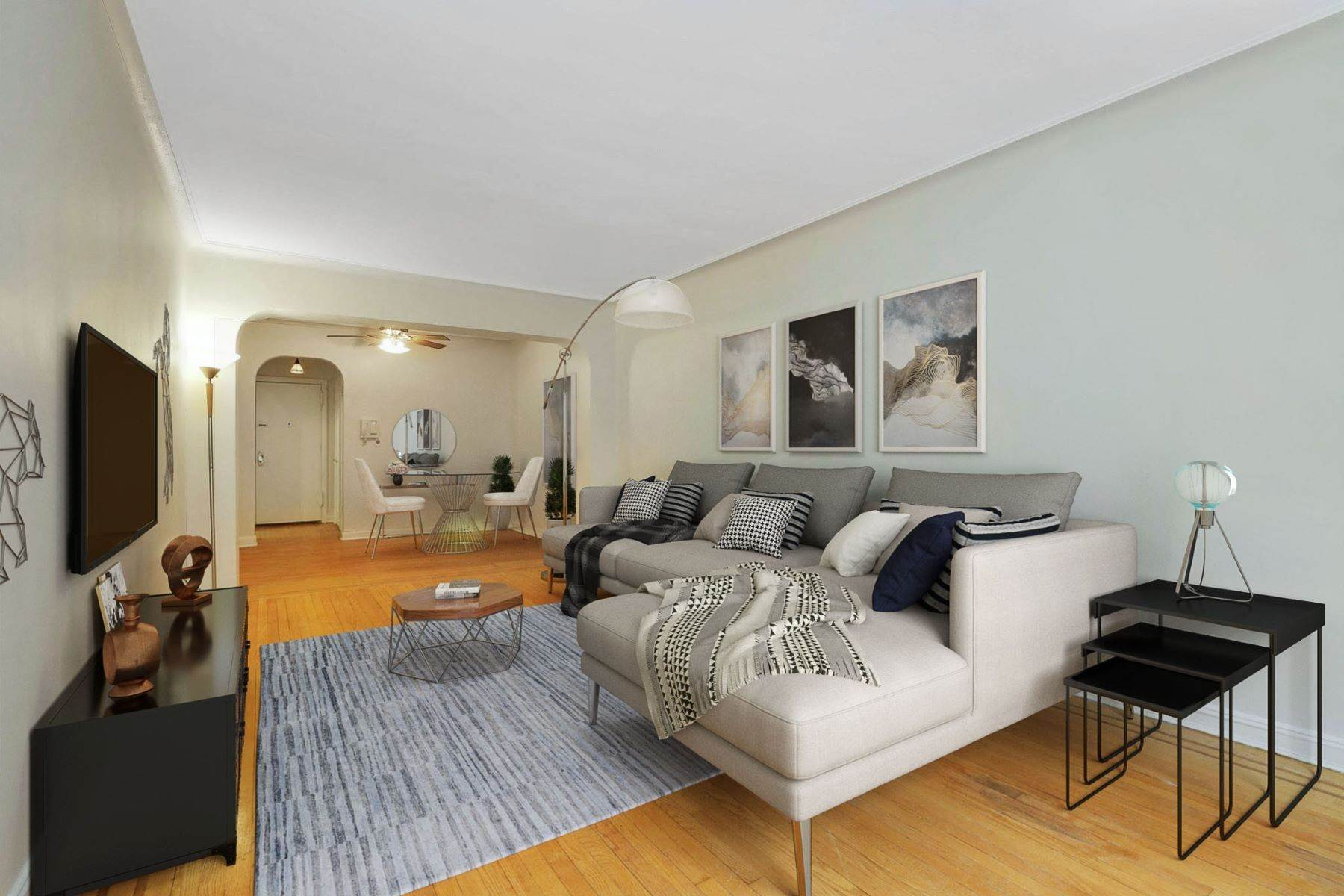 Co-op Properties for Sale at 35-24 78th Street, Jackson Heights, Ny, 11372 35-24 78th Street, Unit# A11 Jackson Heights, New York 11372 United States