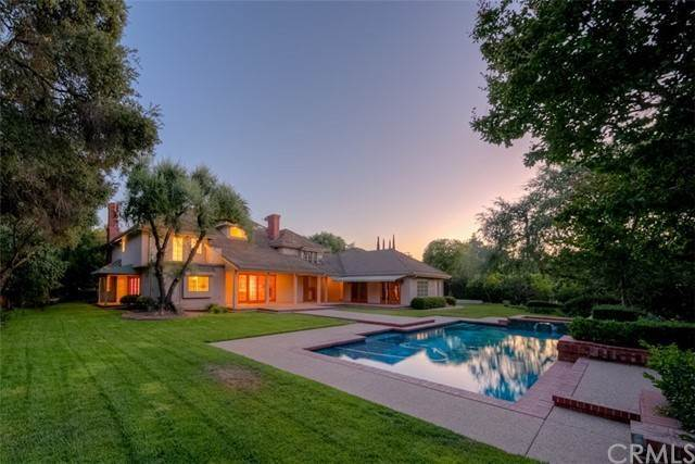 Single Family Homes for Sale at 1200 Hillcrest Avenue Pasadena, California 91106 United States