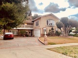 Single Family Homes for Sale at 1730 Via Del Rey South Pasadena, California 91030 United States
