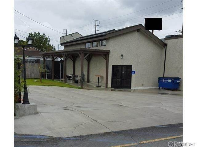Retail for Sale at 817 N Hollywood Way Burbank, California 91505 United States