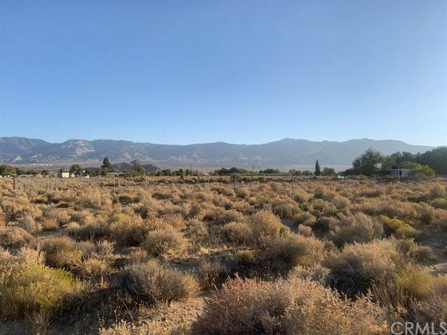 Land for Sale at Kendell Road Lucerne Valley, California 92356 United States