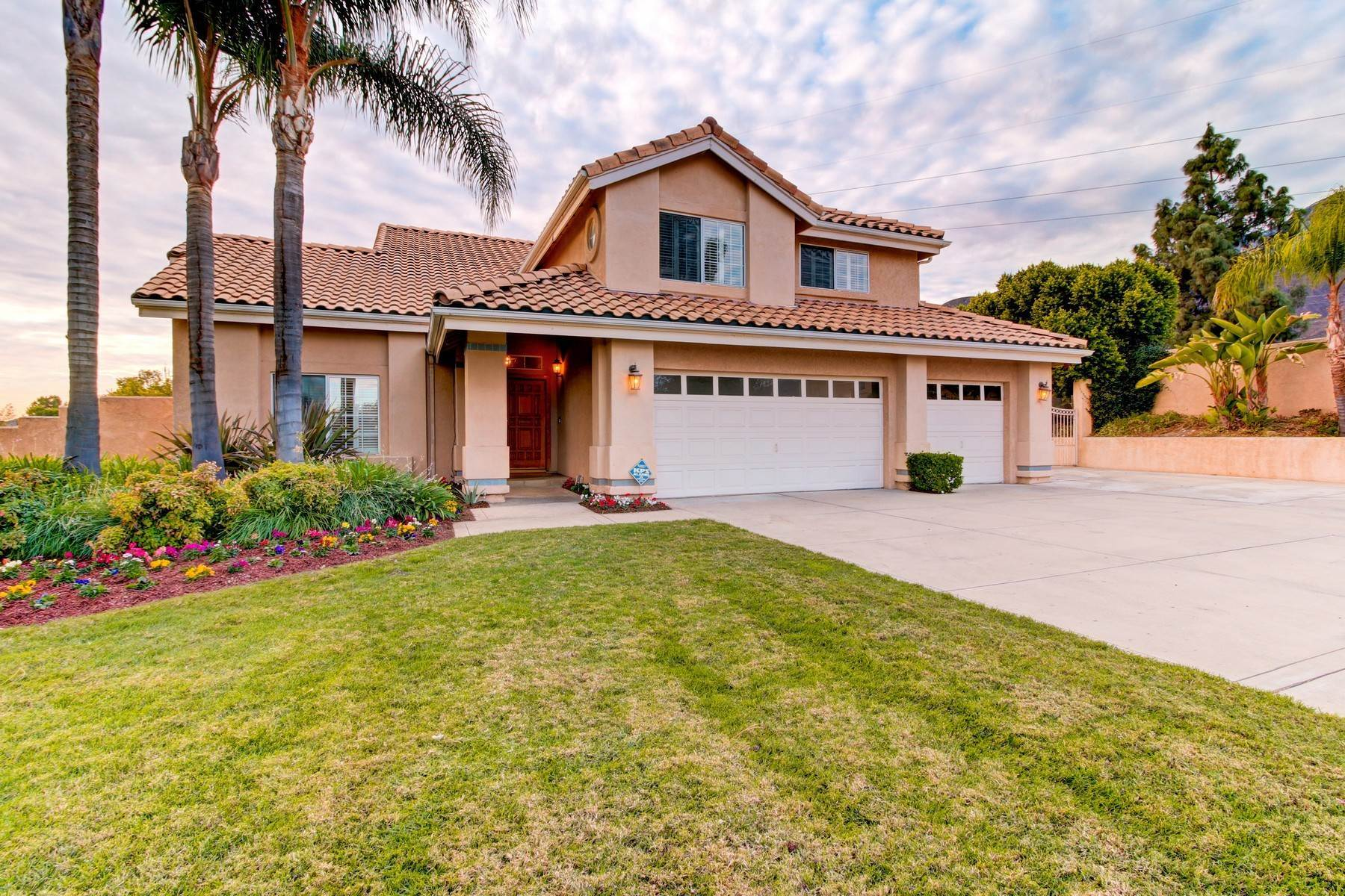 Single Family at 8171 Bella Vista Drive Rancho Cucamonga, California United States