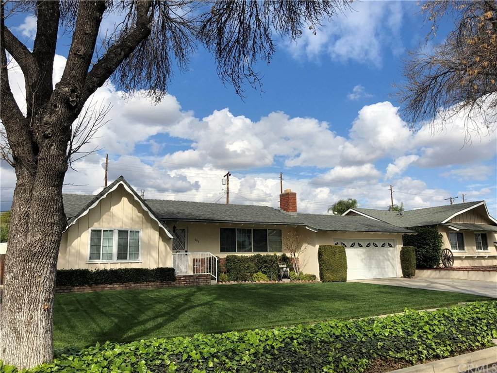 Single Family Homes at 693 Greenfield Court Upland, California 91786 United States