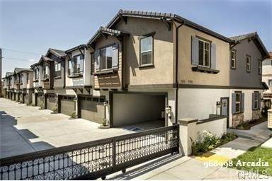 Multi Family for Sale at 968 Arcadia Avenue Arcadia, California 91007 United States