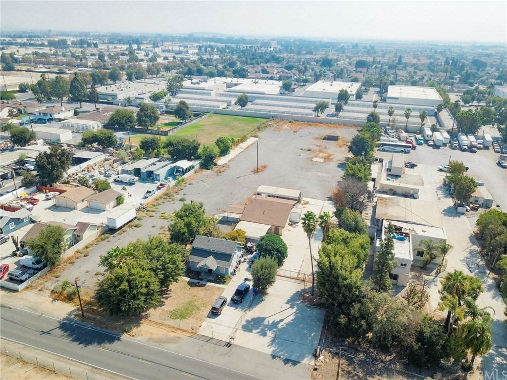 Industrial for Sale at 9583 8th Street Rancho Cucamonga, California 91730 United States