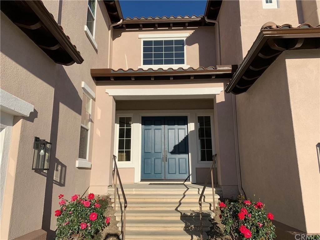Residential for Sale at 4935 Buckskin Court Rancho Cucamonga, California 91737 United States