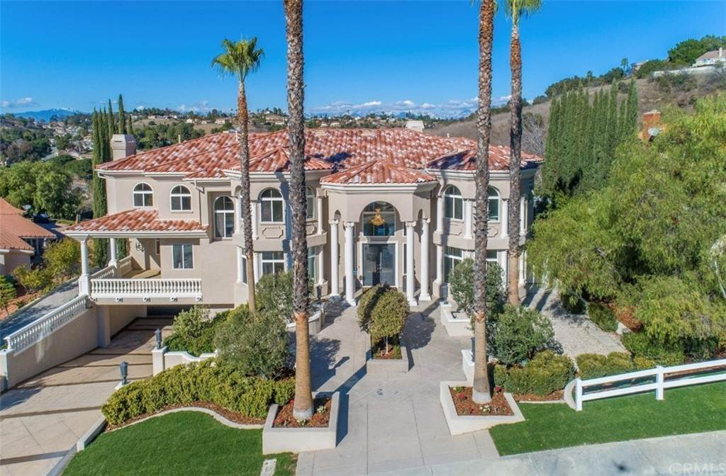 Residential for Sale at 22119 Steeplechase Lane Diamond Bar, California 91765 United States